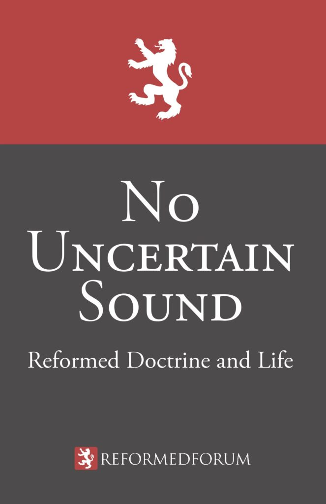 No Uncertain Sound