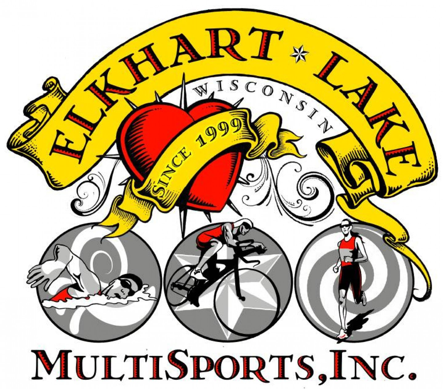Elkhart Lake Triathlon 2016